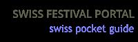 Festival Portal - Swiss Genuss
