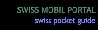 Mobil Portal - Swiss Genuss