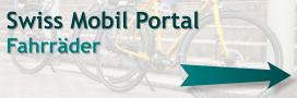 Swiss Genuss Pocket Guide - Mobil Fahrrad